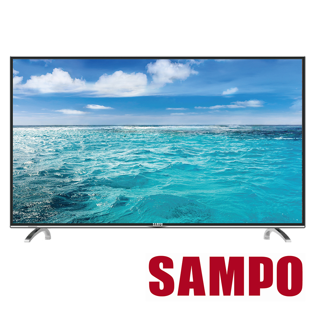 SAMPO聲寶 49型 4K 智慧聯網 液晶電視 EM-49YT30D