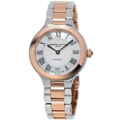 康斯登 CONSTANT CLASSICS百年經典系列DELIGHT腕錶  -33mm