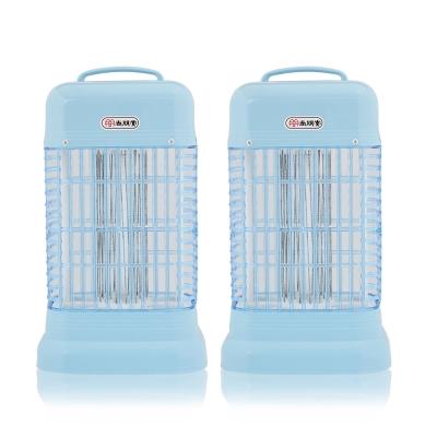 尚朋堂 6W 捕蚊燈 SET-2306【二入】