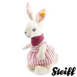 STEIFF德國金耳釦泰迪熊 - Hoppi Bunny 玩偶 (24cm)