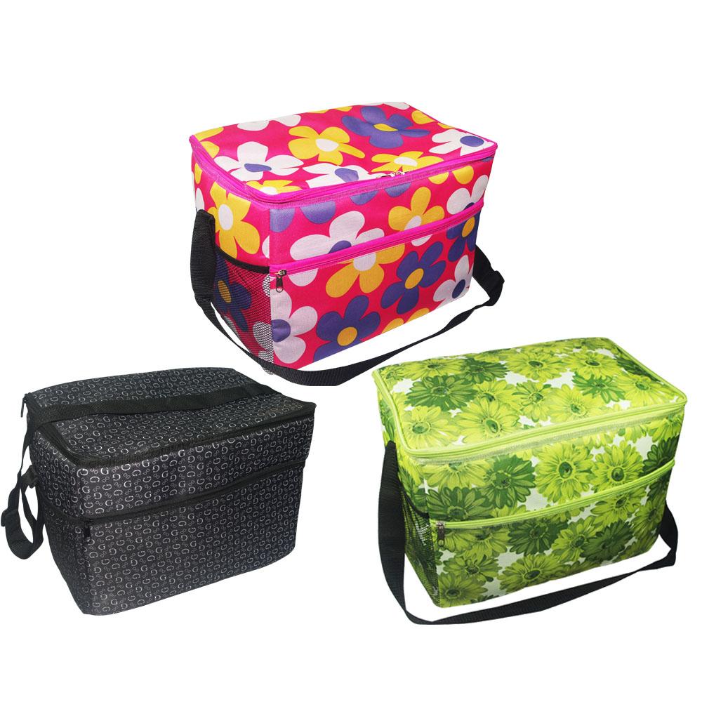 LISAN高效能保冰袋/保冷袋/保溫袋-25L(3色)-2入