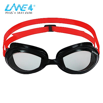 羚活 成人專用抗UV舒適泳鏡 LANE4 A705