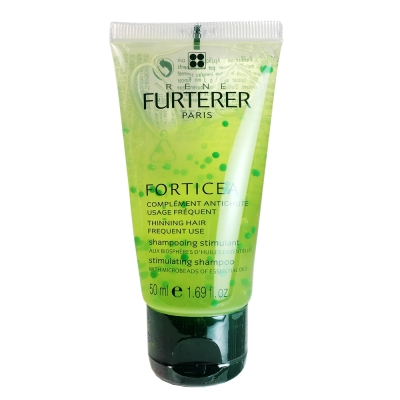 FURTERER萊法耶 Forticea複方精油養護髮浴50ml (3入)