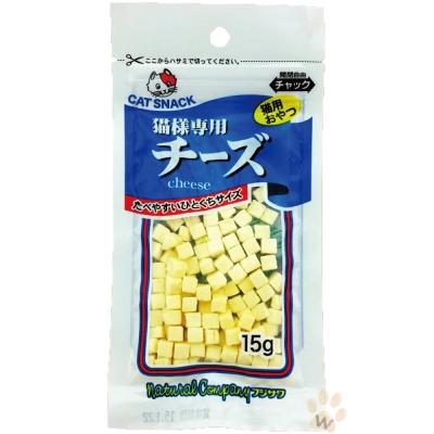 日本零食 迷你小起司 15 g  2 入