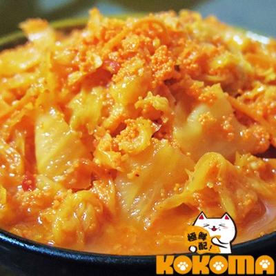 《極鮮配》明太子泡菜 (500G±10%/包)