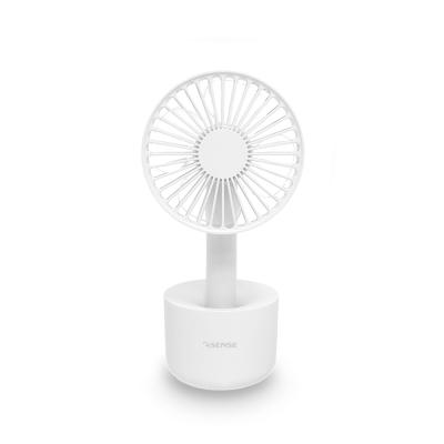 Esense COOL桌立/手持兩用USB風扇