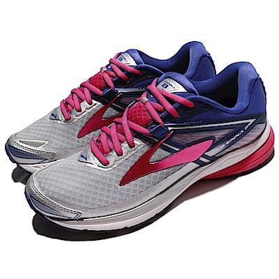 BROOKS 慢跑鞋 Ravenna 8代 女鞋