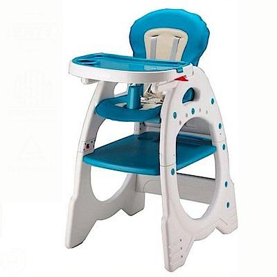 德國代理進口 IVOLIA 嬰幼兒多功能餐桌椅, 遊戲桌椅, 睡眠搖椅