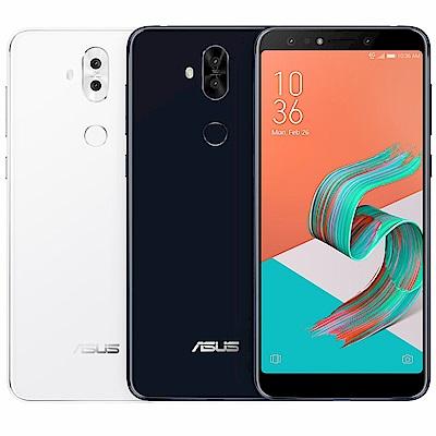 ASUS ZenFone 5Q 6吋四鏡頭全螢幕手機