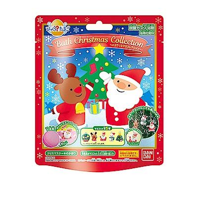 日本Bandai-聖誕節入浴球1入