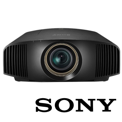 SONY 4K HDR 家庭劇院投影機1800流明 VPL-VW550