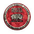*REUZEL 紅豬水洗式髮油113g