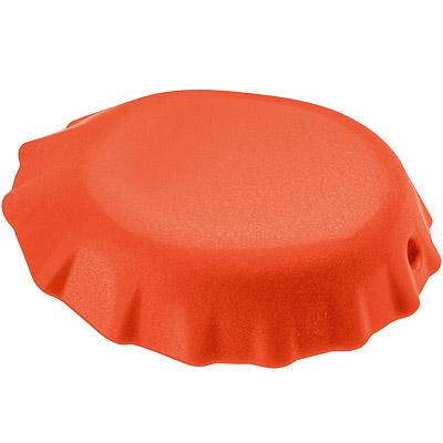 KOZIOL 大瓶蓋開瓶器(澄橘)