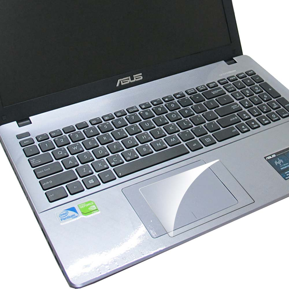EZstick  ASUS X550JK 專用 TOUCH PAD 觸控版 保護貼
