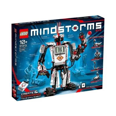 LEGO樂高 Mindstorms系列31313  EV3 (家庭版)