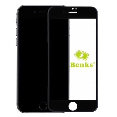 Benks XPro+ 3D曲面玻璃保護貼 iPhone 8+ / 7+