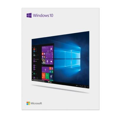 Microsoft Windows 10 中文專業隨機版-64位元(拆封無鑑賞期)