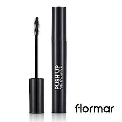 法國Flormar - 翹女孩羽扇睫毛膏(黑)