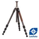 Leofoto徠圖-碳纖維三腳架(不含雲台)-LN284CH