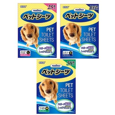 幫狗適 寵物消臭尿布《單包》