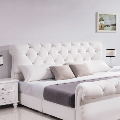 床頭片 5尺床頭片 薩萊比梅床頭片 AS