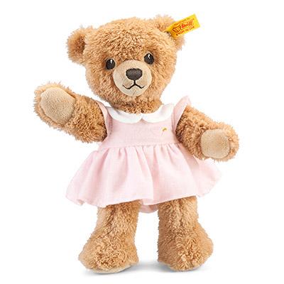 STEIFF德國金耳釦泰迪熊 - Sleep Well Bear 25cm (北鼻系列)