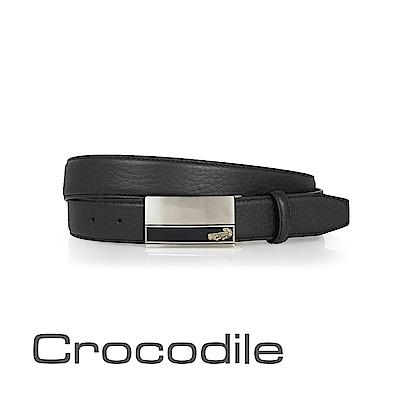 Crocodile 紳士皮帶 0101-40071