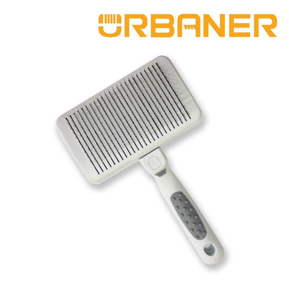 奧本URBANER專業寵物伸縮清毛針梳(台灣製) CT-32