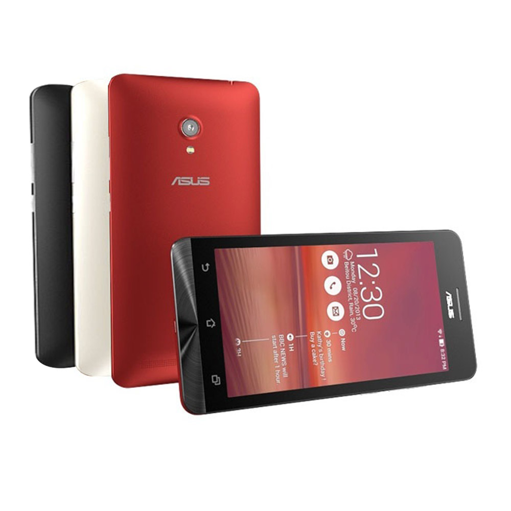 福利品ASUS ZenFone 6 A600CG 2G 8G 6吋全能智慧手機