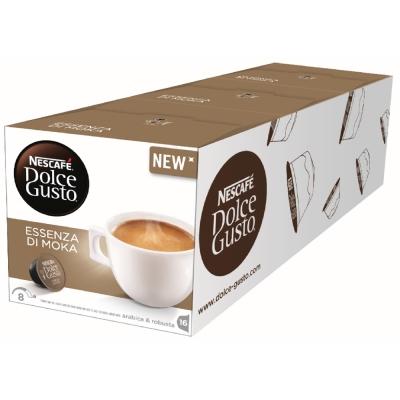 雀巢咖啡 Dolce Gusto 義大利摩卡式濃縮咖啡膠囊