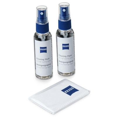 蔡司 Zeiss Cleaning Fluid 清潔液組