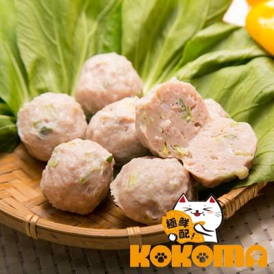 《極鮮配》芹菜鮮肉丸(200g±10%/包),10入組