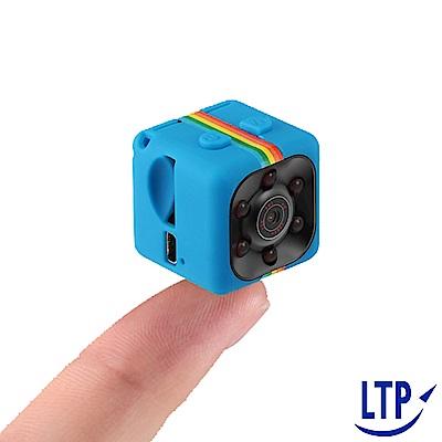 【LTP】 超迷你彩色骰子攝影機-藍色