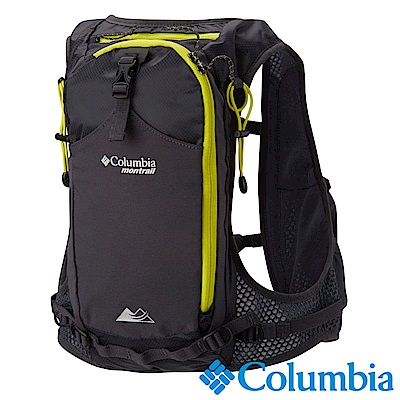 Columbia哥倫比亞  3L水袋背包 -深灰色  ( UUU00490DY)