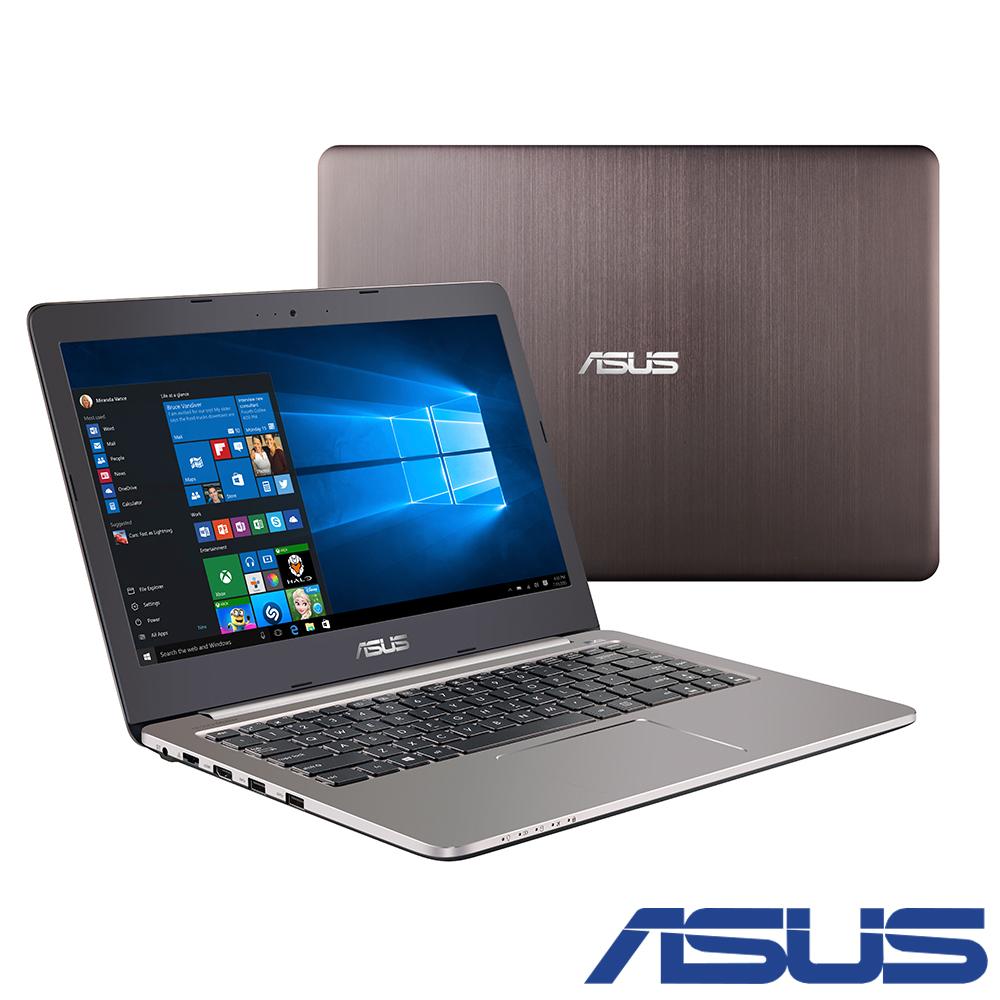 ASUS K401 14吋筆電i5-7200U 940M 1T 4G 1.65kg