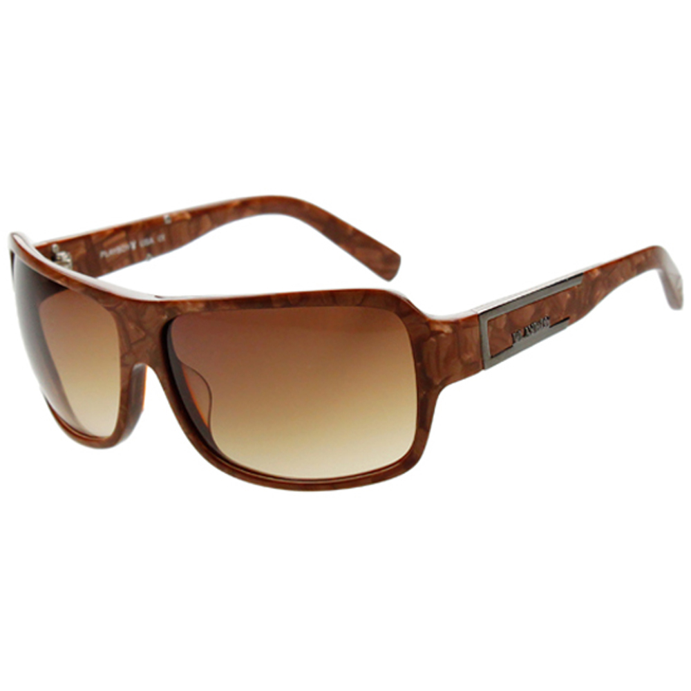 PLAYBOY-時尚太陽眼鏡(共2色)PB83021
