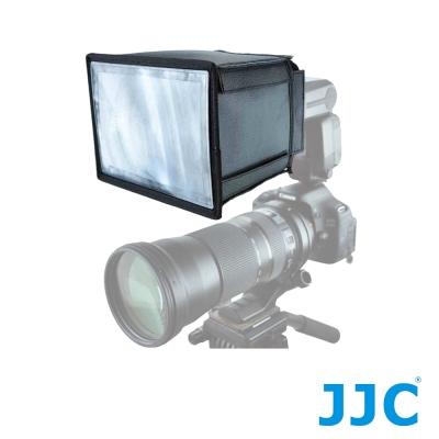 JJC-閃光燈增距器-Fit-NIKON-SB-900-SB-910-閃燈