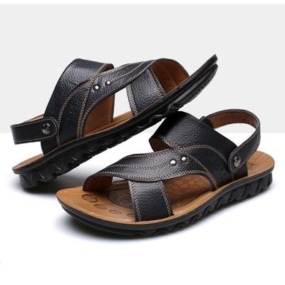 美國熊 日式簡約  輕量舒適 海灘鞋 涼鞋 拖鞋