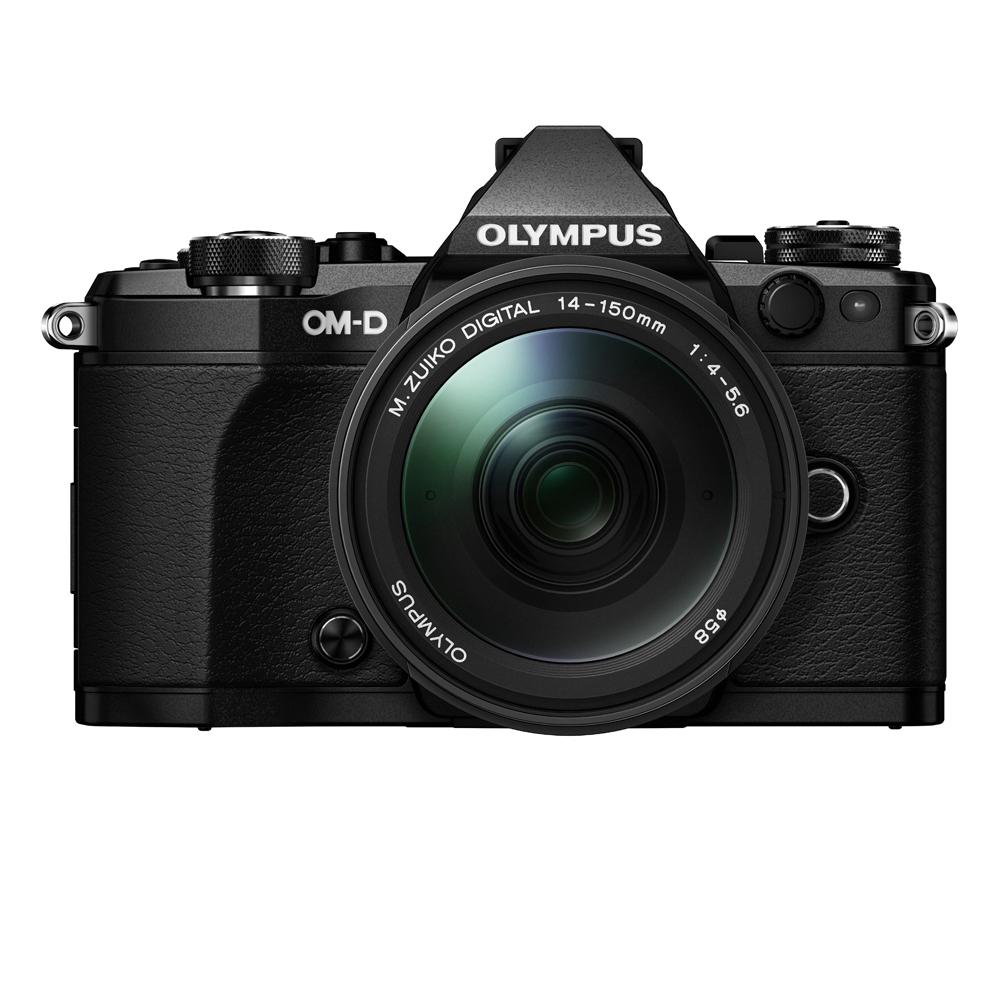 OLYMPUS E-M5 Mark II 14-150mm 變焦鏡組(公司貨)