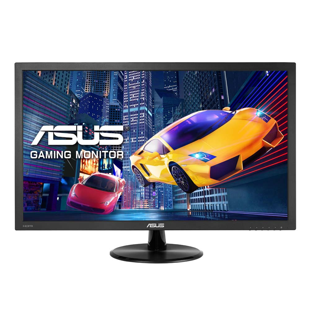ASUS VP228HE 22 型電競電腦螢幕