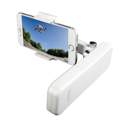 IS愛思-IS-CAM-S2手機攝影雙軸穩定器