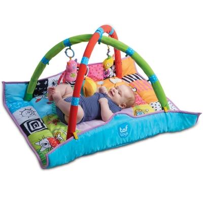 taf toys五感開發系列-新生兒健力架