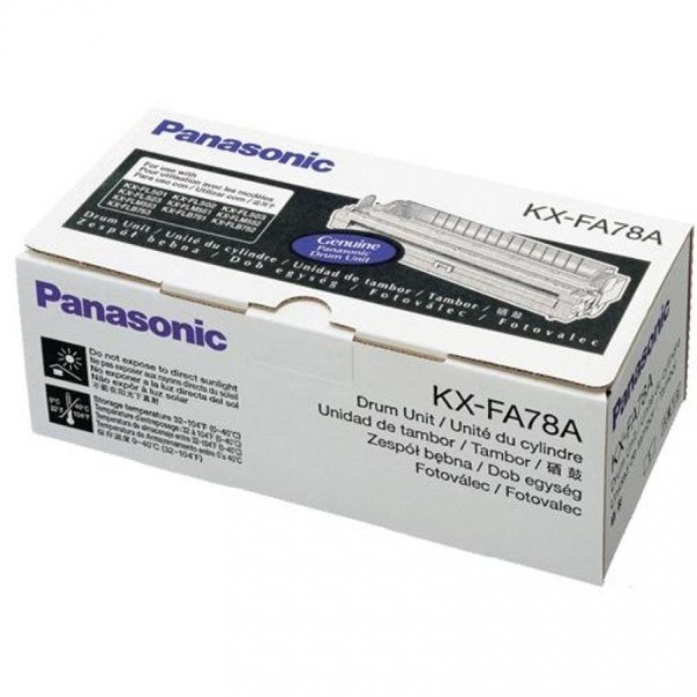 Panasonic KX-FA78A 原廠雷射滾筒組