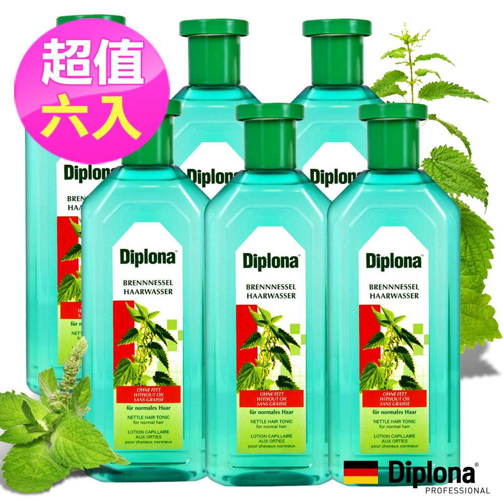 德國Diplona全效能頭皮活髮500ml(超值六入組)