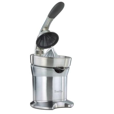 Breville鉑富電動壓汁機-HG0162