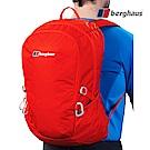 【Berghaus貝豪斯】透氣多功能30L背包T28X88-紅