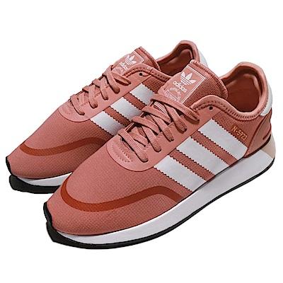 adidas 休閒鞋 N-5923 W 運動 女鞋