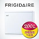 美國Frigidaire富及第 商用等級200L冷凍櫃 FRT-2007HZ
