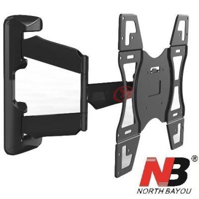 NB 32~42吋 可調角度液晶電視旋臂架(NB757-M400)