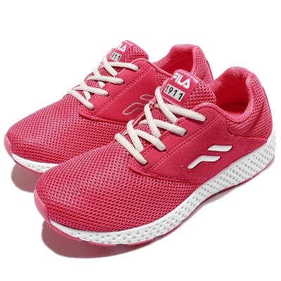 FILA 慢跑鞋 J311Q 路跑 女鞋